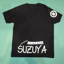 新栄すずや Tシャツ制作