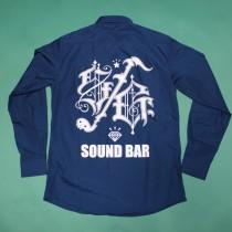 Sound bar STAYGOLD 様 制服 Yシャツ