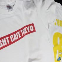 night cafe tokyo 様