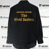 The Vivid Beaters 様 Yシャツ